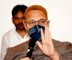 Owaisi-Devendra alliance may change poll equations in Bihar