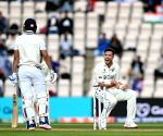 WTC final: India 64/2 at stumps after fifth day's play