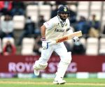 WTC final: India reach 146/3 as poor light ends Day 2 early
