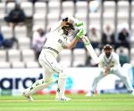 WTC final: New Zealand 101/2, replying to India's 217(Close)
