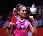 WTT Star Contender: Kamal, Sathiyan, Manika Batra in 2nd rd