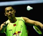 CHINA WUHAN BADMINTON ASIAN CHAMPIONSHIPS