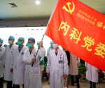 China reports 1,287 confirmed cases of coronavirus pneumonia