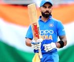 Cena posts Kohli's pic, fans say he is supporting India for World Cup
