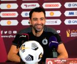 Xavi extends Al-Sadd contract, ends Barca speculation