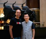 Xiaomi's Manu Jain tweets about meeting ByteDance CEO