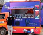 Xiaomi's 'Mi India on Wheels' begins retail journey in India