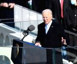 From India to US, world urges Biden not to hoard Coronavirus vaccine