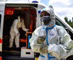 Africa's confirmed Covid-19 cases pass 3.91 mn