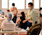 Chinese mainland reports 13 new imported Covid-19 cases