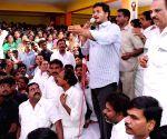 Rythu Bharosa Yatra - YS Jaganmohan Reddy
