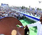 File Photo: YS Jaganmohan Reddy