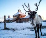 Russia yakutsk daily Life