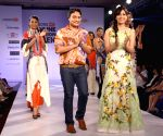 The grand Finale of Jabong Online Fashion Week