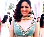 Free Photo: Yami Gautam: Ginny Weds Sunny was 'toughest' owing to health reasons