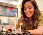 Yami Gautam traces her journey from TVC to films