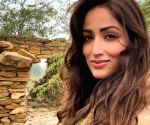 Yami Gautam turns nostalgic on Jaisalmer set of 'Bhoot Police'