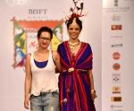 Arunachal designer aims to promote northeast weavers ()