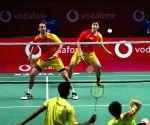 Premier Badminton League - Bengaluru Blasters v/s Chennai Smashers