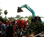 50 killed in Myanmar jade mine landslide