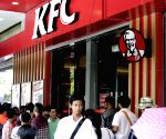 KFC plans tech-driven innovations in food order, delivery