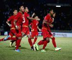 MYANMAR-YANGON-AFF U18 CHAMPIONSHIP-MYANMAR VS VIETNAM