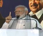 Terror groups can't hide, will be punished, warns Modi