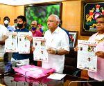 Yediyurappa credits Ananthkumar for BJP's growth in K'taka