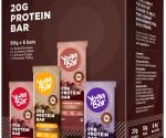 Yoga Bar aims expansion of product range in FY22
