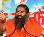 Ramdev seeks life terms for food adulterators, fake medicines makers