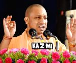 Yogi to kick off BJP's UP campaign on Sunday