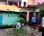 Yogi govt opts for aggressive rural sanitisation
