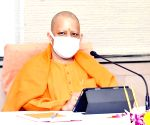 Yogi calls for 'yoga from home' this year