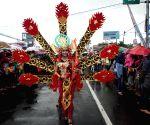 INDONESIA YOGYAKARTA CULTURAL EVENT
