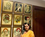 You needn't be right wing to believe in dharma: Alka Pande