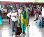 Youth attempts 'filmy style kiss' in bus, girl files complaint