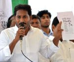 59 lakh fake voters in Andhra: YSR Congress