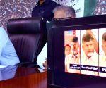 Jaganmohan Reddy calls on Jaitley
