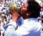 Y.S. Jagan Mohan Reddy's election campaign