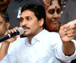 Youth involved in Jagan's attack released on bail