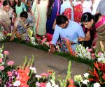 Kadapa (Andhra Pradesh): YS Rajasekhar Reddy - birth anniversary