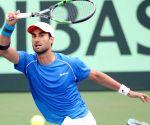 Yuki Bhambri to lead Delhi in 3rd edition of Tennis Premier League