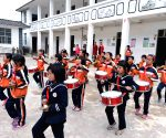 CHINA YUNNAN YUNLONG RURAL SCHOOL