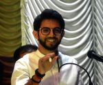 Aaditya Thackeray announces will contest Maharashtra polls