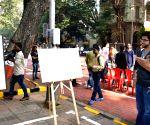 Aditya Thackeray inaugurates pedestrian street and open-air art gallery