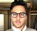 Zach Braff opens up about 'Scrubs' movie