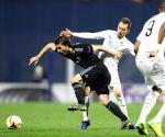 CROATIA-ZAGREB-SOCCER-UEFA EUROPA LEAGUE-DINAMO ZAGREB VS VIKTORIA PLZEN