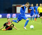 CROATIA-ZAGREB-SOCCER-UEFA CHAMPIONS LEAGUE-SECOND QUALIFYING ROUND