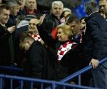 CROATIA-ZAGREB-UEFA EURO 2016 QUALIFICATION MATCH