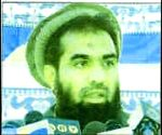 File Photos: Zaki ur Rehman Lakhvi